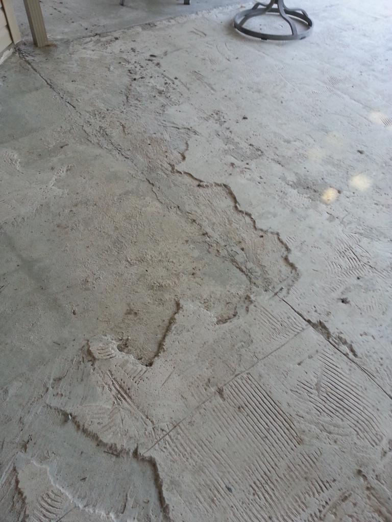 MiraCrete Repair and Resurfacing 2