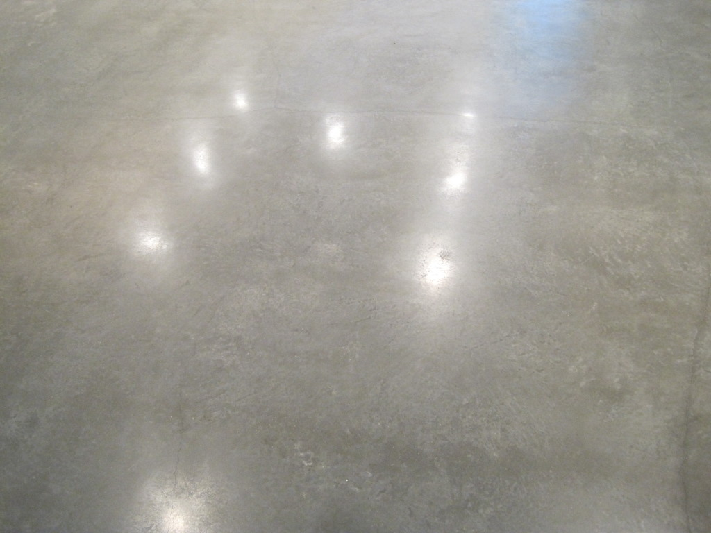 Concrete polishing miracrete for Polished concrete photoshop